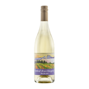 Crooked Acres Vineyard Pinot Gris 2017